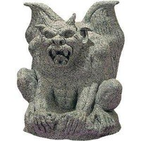 Rubie's Party Zone 15-Inch Scary Gargoyle Statue
