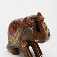 Magical Thinking Henna Elephant - Urban Outfitters