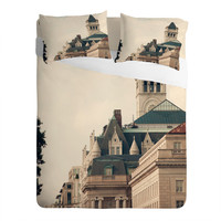 DENY Designs Home Accessories | Catherine McDonald American Royalty Sheet Set