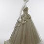 "Christian Dior: ""Venus"" dress (C.I.53.40.7a-e)"