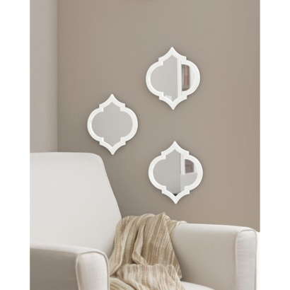 Threshold Moroccan Mirror 3 Pack From Target