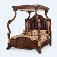 The Victoria Palace Formal Master Bedroom Collection 12721