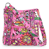 Disney Just Mousing Around Hipster Bag by Vera Bradley | Disney Store