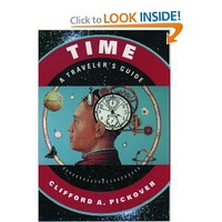 Time: A Traveler's Guide [Hardcover]