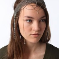 UrbanOutfitters.com &gt; Highway Child Goddess Headwrap