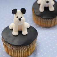 Puppy Cake Topper | Luulla