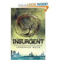 Insurgent (Divergent, Book 2) (Divergent Series) Hardcover – May 1, 2012