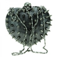 Anarchy Heart Bag