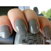  OPI Nail Lacquer, Touring America Collection, French Quarter for Your Thoughts, 0.5 Fluid Ounce