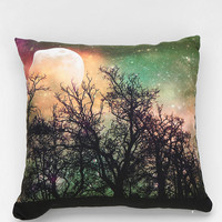Shannon Clark For DENY Moon Magic Pillow