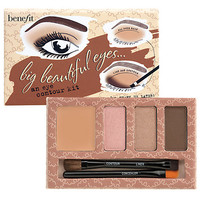 Buy Benefit Big Beautiful Eyes Contour Kit online at John Lewis