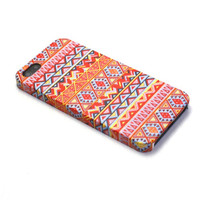Aztec tribal Pattern iphone 4 case iphone 4s case by at365popup