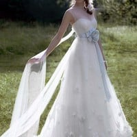 pictures of Papilio wedding dresses 2012 PWD193