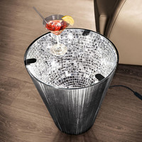 "Buy ""Narciso"" Mirror Mosaic Table online"