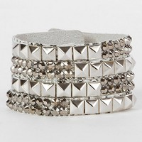 BKE Snake Print Bracelet - Women's Accessories | Buckle