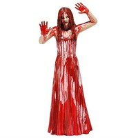 "Carrie 7"" Figure Series 01 - Carrie Bloody -  Carrie Figures"