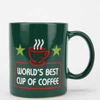 Elf Best Cup Coffee Mug - Urban Outfitters