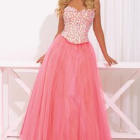 Tony Bowls 114708 Dress - MissesDressy.com