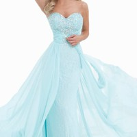 Tony Bowls 114538 Dress - MissesDressy.com
