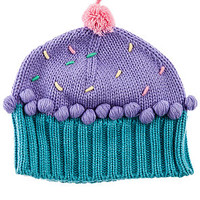 Neff Cupcake Beanie Blue Purple