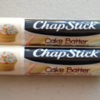 Chapstick Limited Edition Cake Batter (Pack of 2)