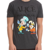 Disney Alice In Wonderland Tea Time T-Shirt | Hot Topic