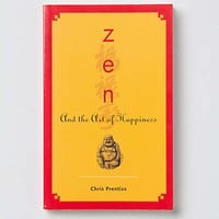 Zen & The Art Of Happiness