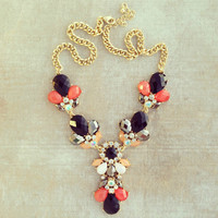 Pree Brulee - Epiktetos Necklace