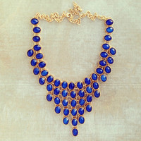 Pree Brulee - Magical Palace Necklace