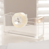 Russell + Hazel Acrylic Tape Dispenser - See Jane Work