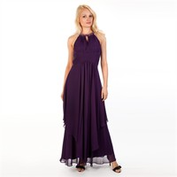 Eliza J Beaded Cleo Gown at Von Maur
