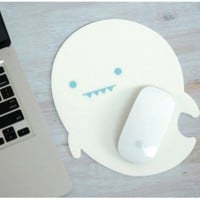 MochiThings.com: Ghost Mouse Pad