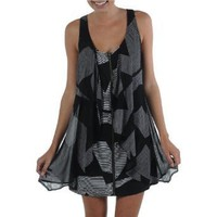 Volcom Juniors Strangler Dress