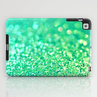 Aquatic Sea iPad Case by Lisa Argyropoulos