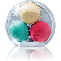 Holiday Lip Balm 3pc
