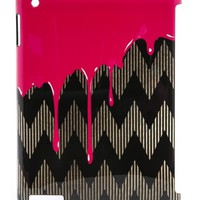 Deco Drip iPad Case