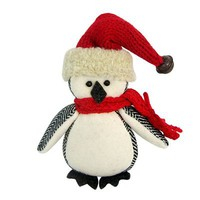 St. Nicholas Square® Penguin Christmas Ornament