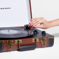 Crosley Executive Portable USB Turntable