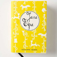 Mr. Boddington's Penguin Classics, Jane Eyre