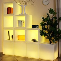 LED Shelves - Opulentitems.com