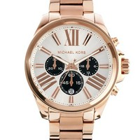 Michael Kors Wren Rose Gold Watch