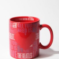 UrbanOutfitters.com &gt; All You Need Is Love Mug