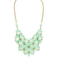 Troy Designs Juniors Bib Statement Necklace at Von Maur