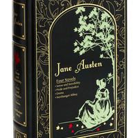 Collected Works of Jane Austen | Mod Retro Vintage Books | ModCloth.com