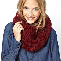 ASOS Cross Over Snood