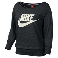 Nike Store. Nike Gym Vintage Women's Top