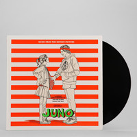 Various Artists - Juno Soundtrack LP - Urban Outfitters