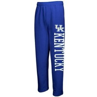 Kentucky Wildcats Dream Fleece Pants - Royal Blue
