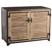 Paris Shutter Cabinet NEW