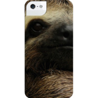 SLOTH IPHONE CASE*